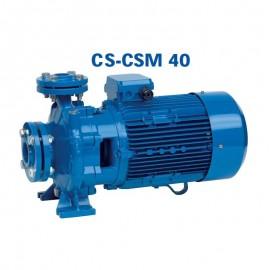Pompa orizontala Speroni CSM 40-160 A