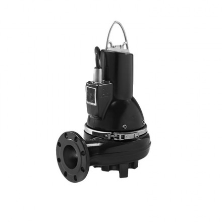 Electropompa Grundfos SL1.50.65.22.2.50D  cu rotor S-TUBE