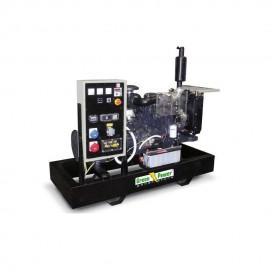 Generator curent diesel Kohler GP33 AK automat