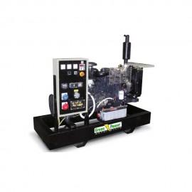 Generator curent diesel Kohler GP30 AKW manual