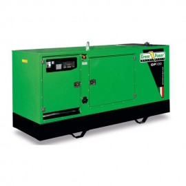 Generator curent diesel Kohler GP30 SKW automat
