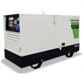 GENERATOR CURENT DIESEL PERKINS GP16 SHPW-C MANUAL