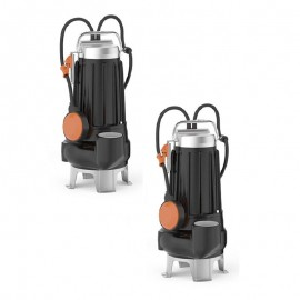 Pompa submersibila ape uzate Pedrollo MC 15/45-N