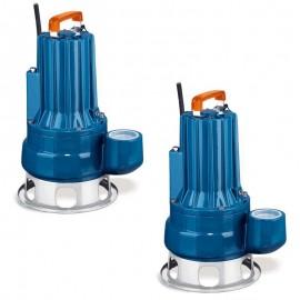 Pompa submersibila ape uzate Pedrollo MCM 15/50
