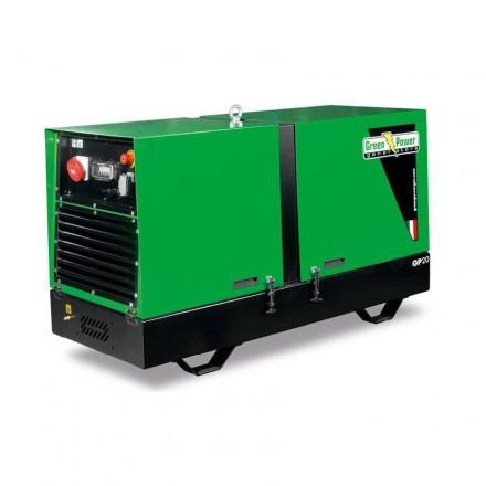 Generator curent diesel Kohler GP30 SHKW automat