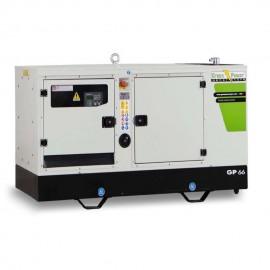 Generator curent diesel Kohler GP33 SK manual
