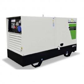 Generator curent diesel Kohler GP44 SHK-N manual