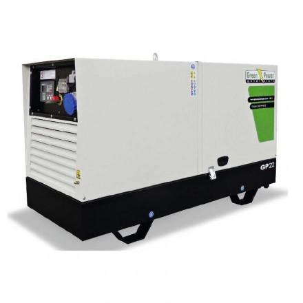 Generator curent diesel Kohler GP22 SHKW manual