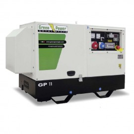 GENERATOR CURENT DIESEL PERKINS GP11 SH-PW MANUAL
