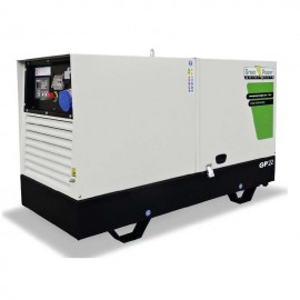 GENERATOR CURENT DIESEL PERKINS GP18 SHPW-C MANUAL