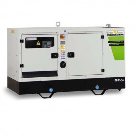 GENERATOR CURENT DIESEL PERKINS GP 18SPW-C MANUAL