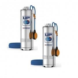 Pompa submersibila Pedrollo UPm 2/2-GE